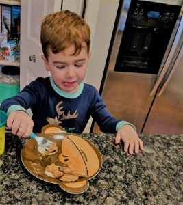 No Egg and No Dairy Pancakes